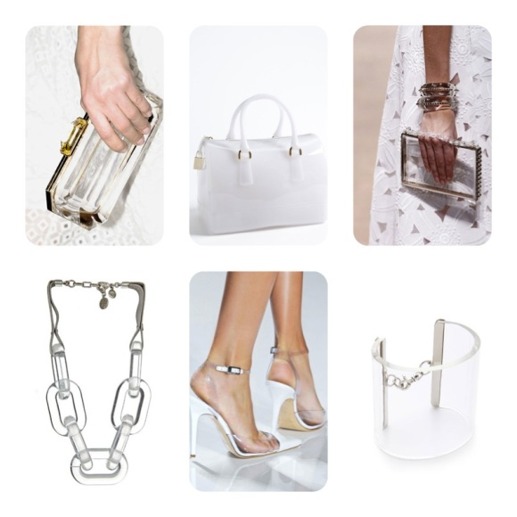 Clear Accessories 2