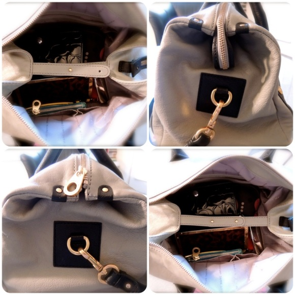 Marc Jacob Satchel 1