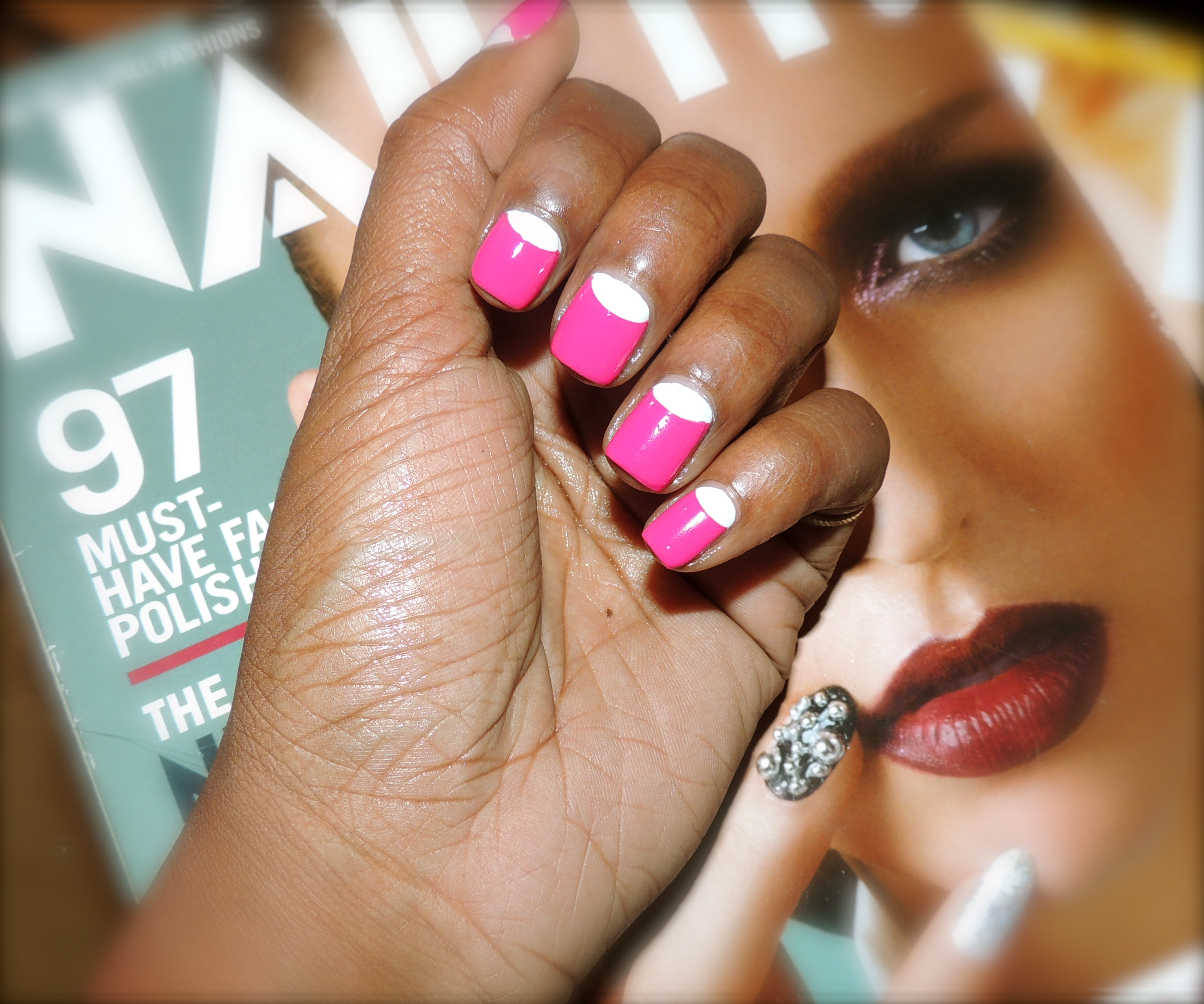 Bubblegum pink shimmerORLY is one of the nail industry's most renowned brand. Orly seasonally introduces new collections and updates its array of permanent polishes and lacquers. By.