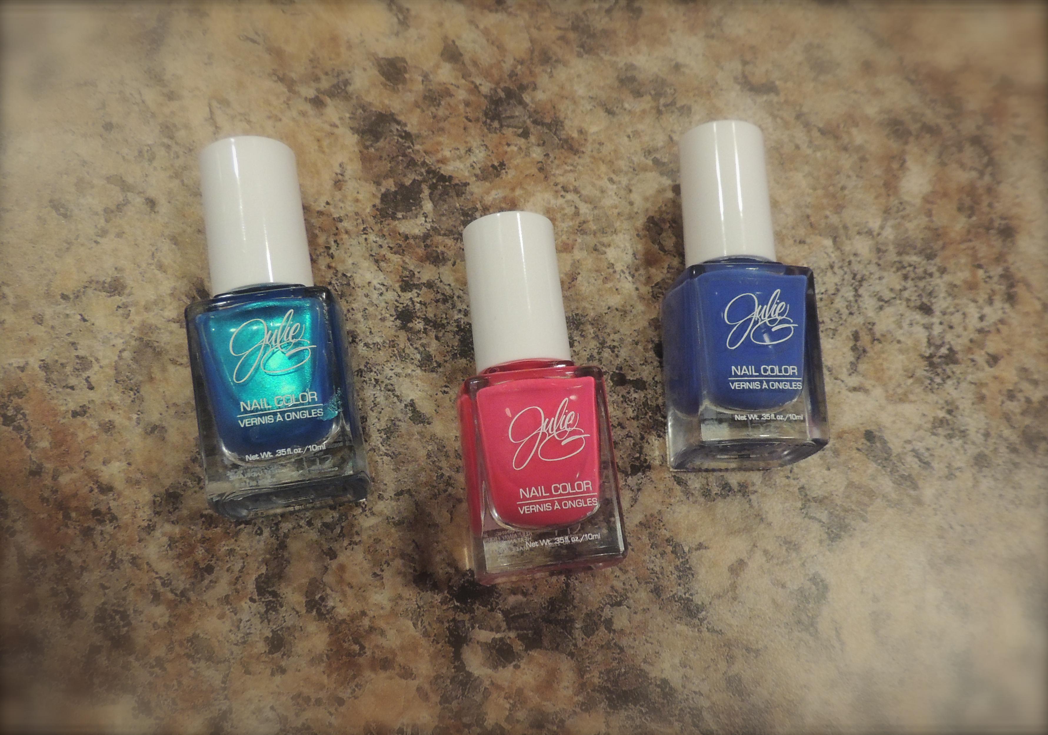 Nail Polishes | Clothez & Clutchez